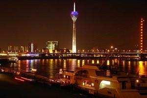 Len Düsseldorf viedeň dusseldorf a naspäť len za 110 eur