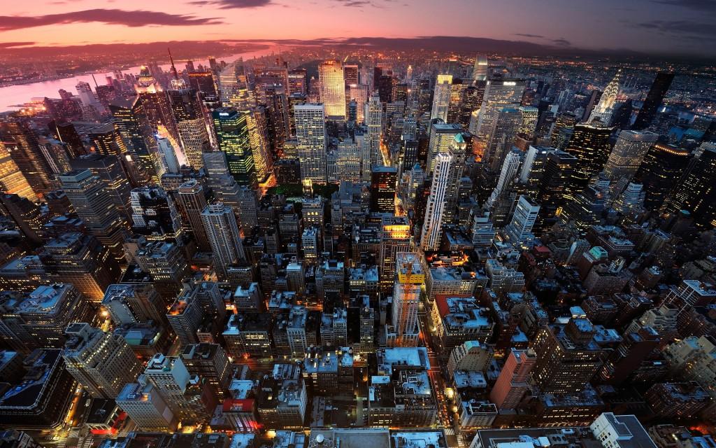 lacna letenka new york